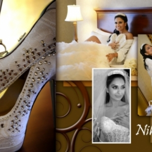 Wedding-Niki & Amir