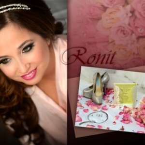 Wedding-Ronit & Pedram