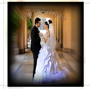 Wedding-Sahar & Behzad